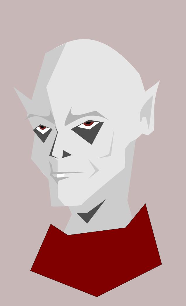 Dimitri/Димитрий #overwatchherocontest - Изображение 5