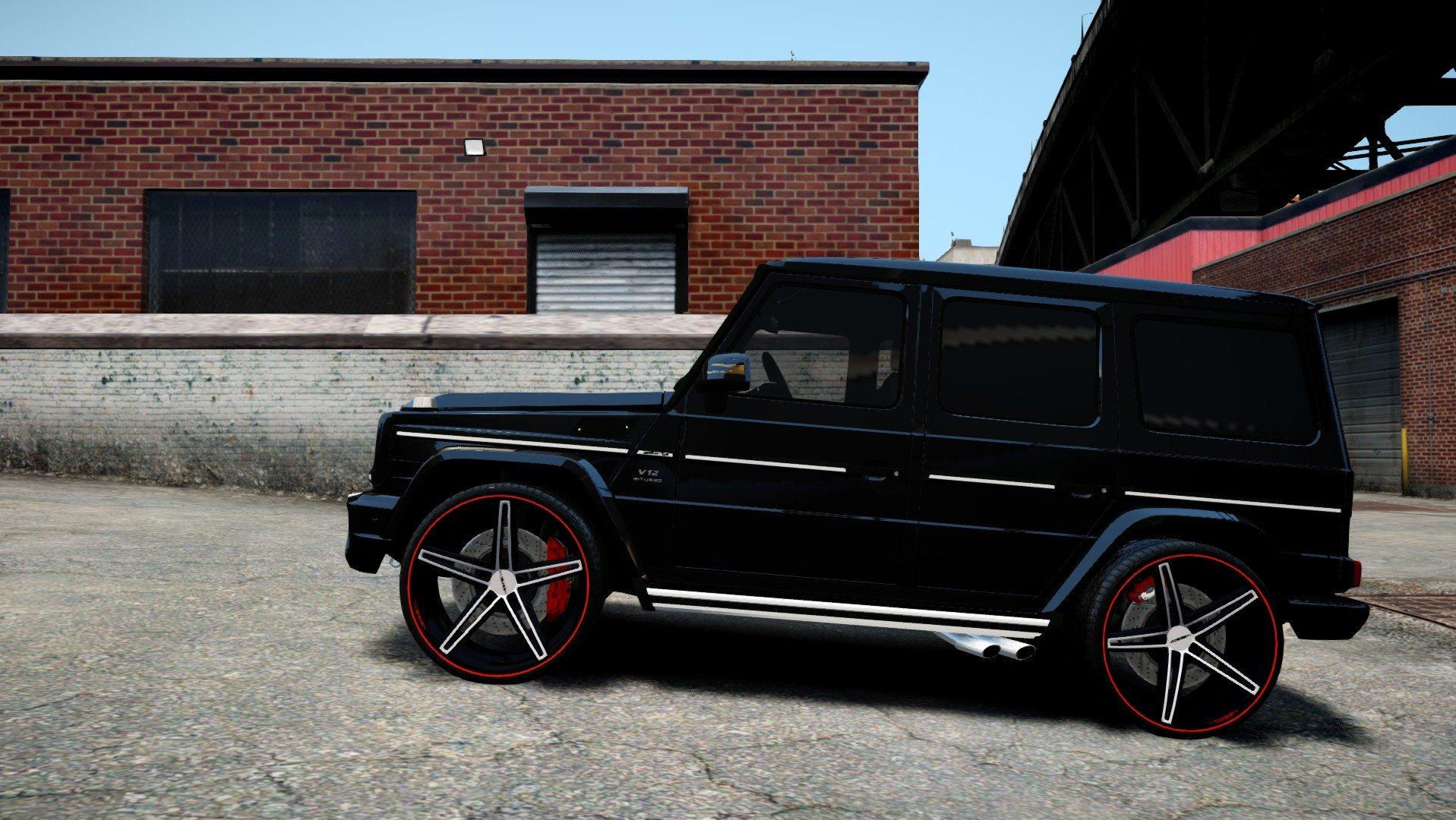 Скриншот из GTA 4 - Изображение 1