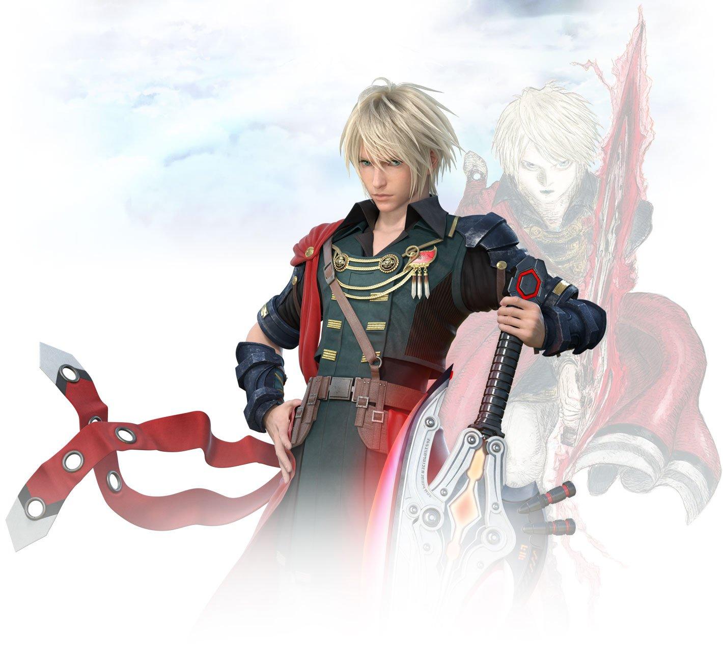 Final Fantasy: Brave Exvius - больше 5 миллионов игроков - Изображение 2
