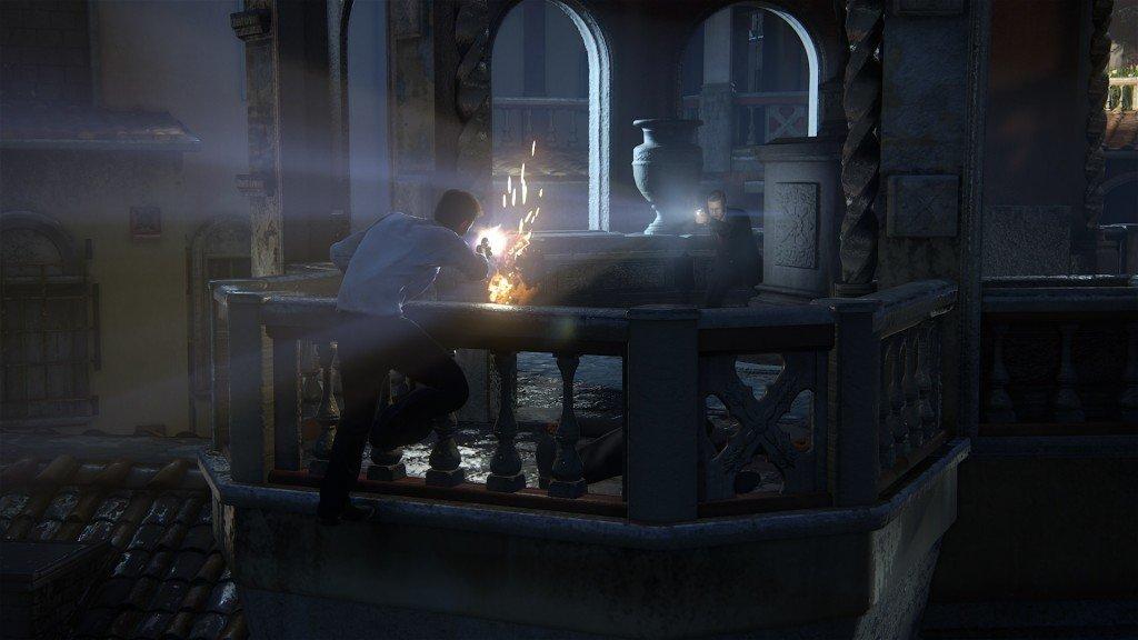 Uncharted 4: A Thief's End. Видео-обзор + Текстовая версия от zoxan'a (slowpoke edition) - Изображение 6