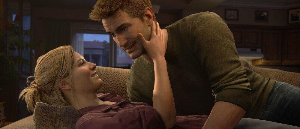 Uncharted 4: A Thief's End. Видео-обзор + Текстовая версия от zoxan'a (slowpoke edition) - Изображение 8