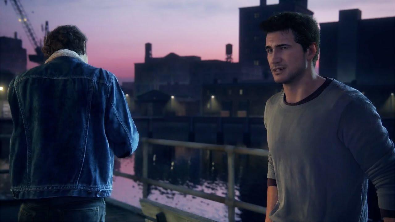 Uncharted 4: A Thief's End. Видео-обзор + Текстовая версия от zoxan'a (slowpoke edition) - Изображение 3