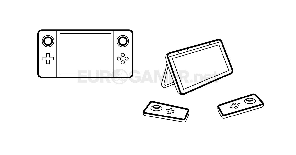 На Nintendo NX появится мультиплатформа... со смартфонами. - Изображение 2
