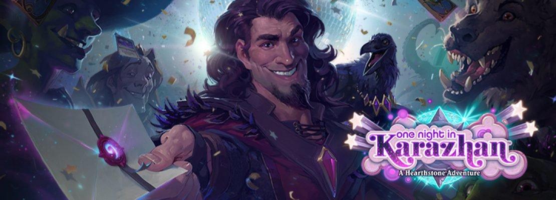 Вечеринка рандома или как Blizzard карточки делали - Изображение 1