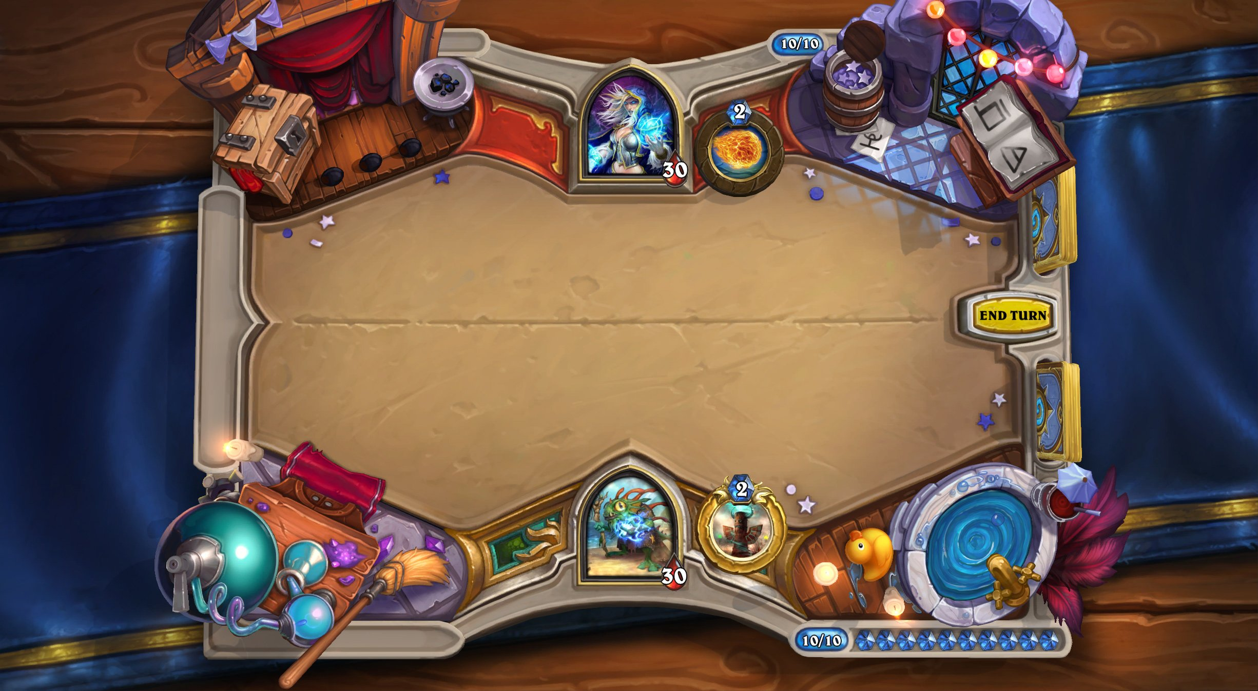 Вечеринка рандома или как Blizzard карточки делали - Изображение 3