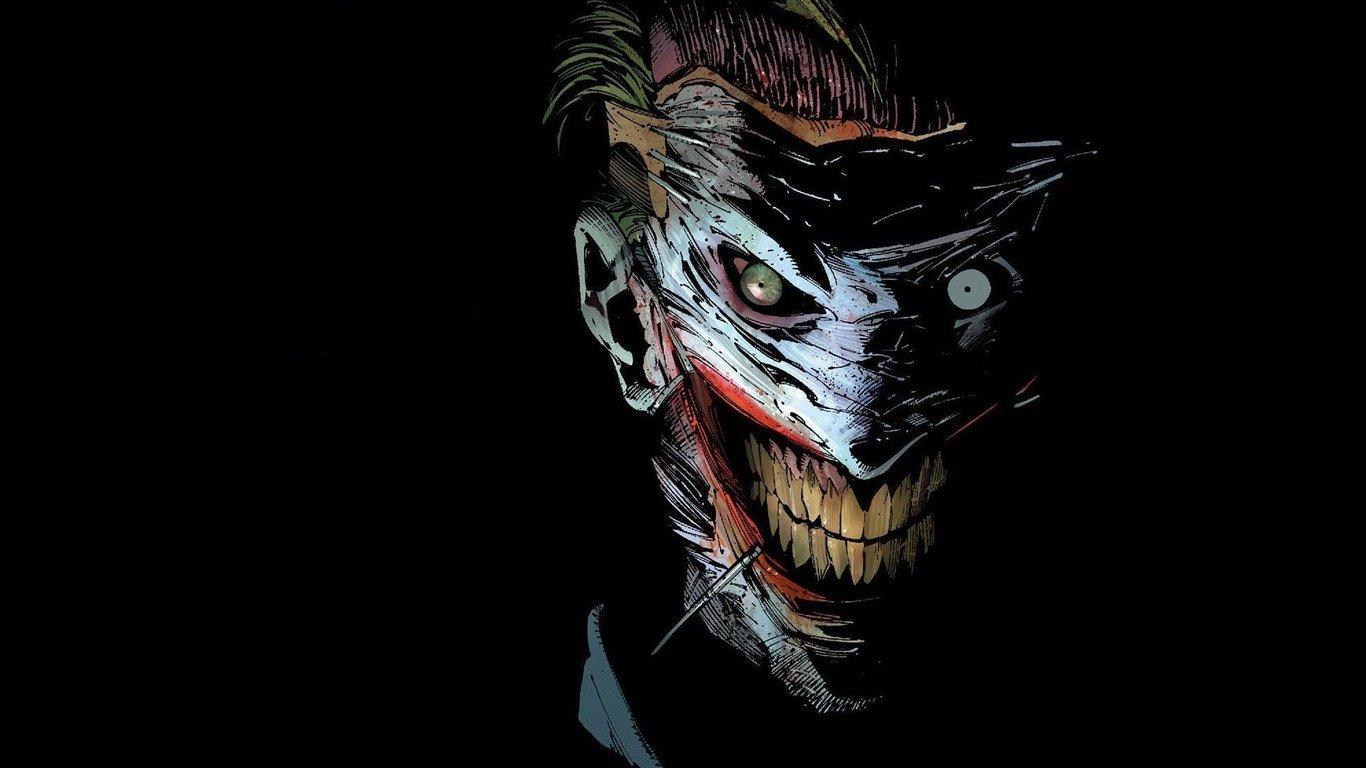 """""""Смерть семьи: и у Бэтмена тоже есть слабости"""" - Изображение 1"""