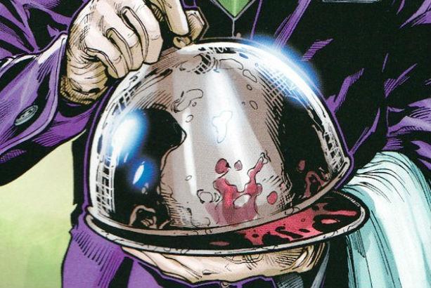 """Это комиксы №3: """"Смерть семьи"""" - и у Бэтмена тоже есть слабости - Изображение 3"""