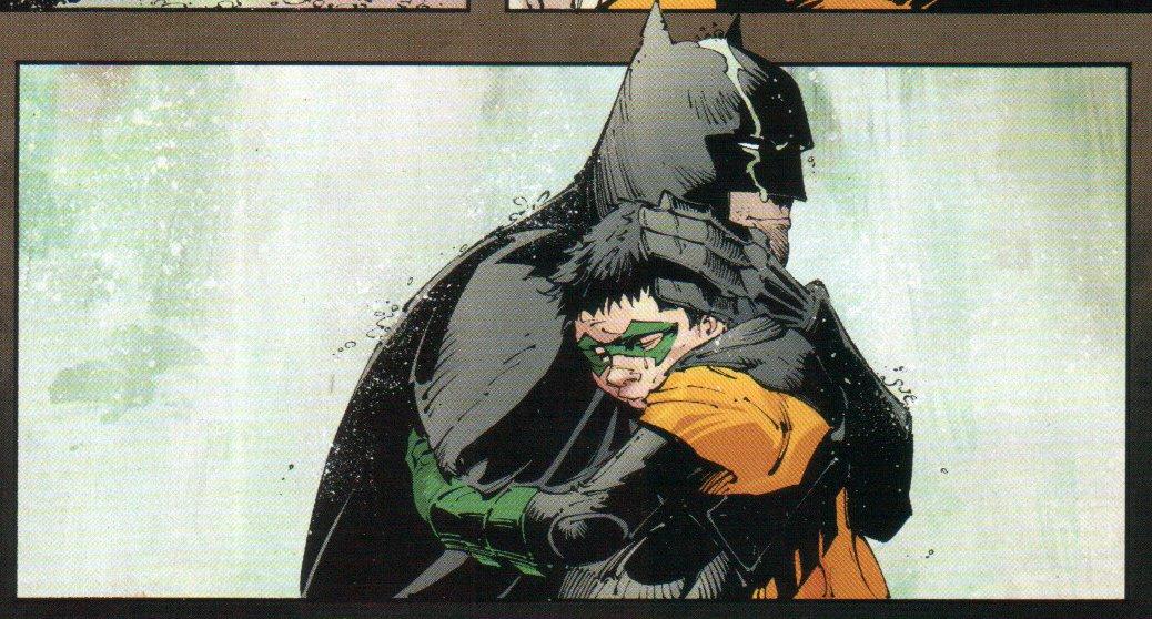 """Это комиксы №3: """"Смерть семьи"""" - и у Бэтмена тоже есть слабости - Изображение 14"""