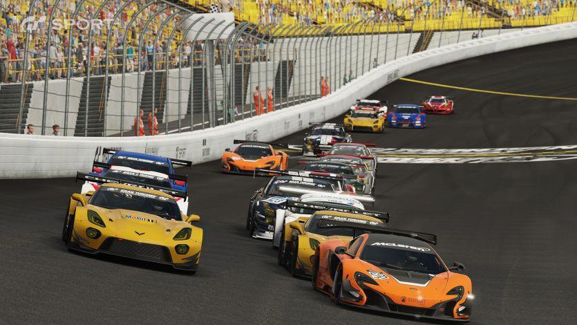 Всё, что вы хотели знать о Gran Turismo Sport! - Изображение 3