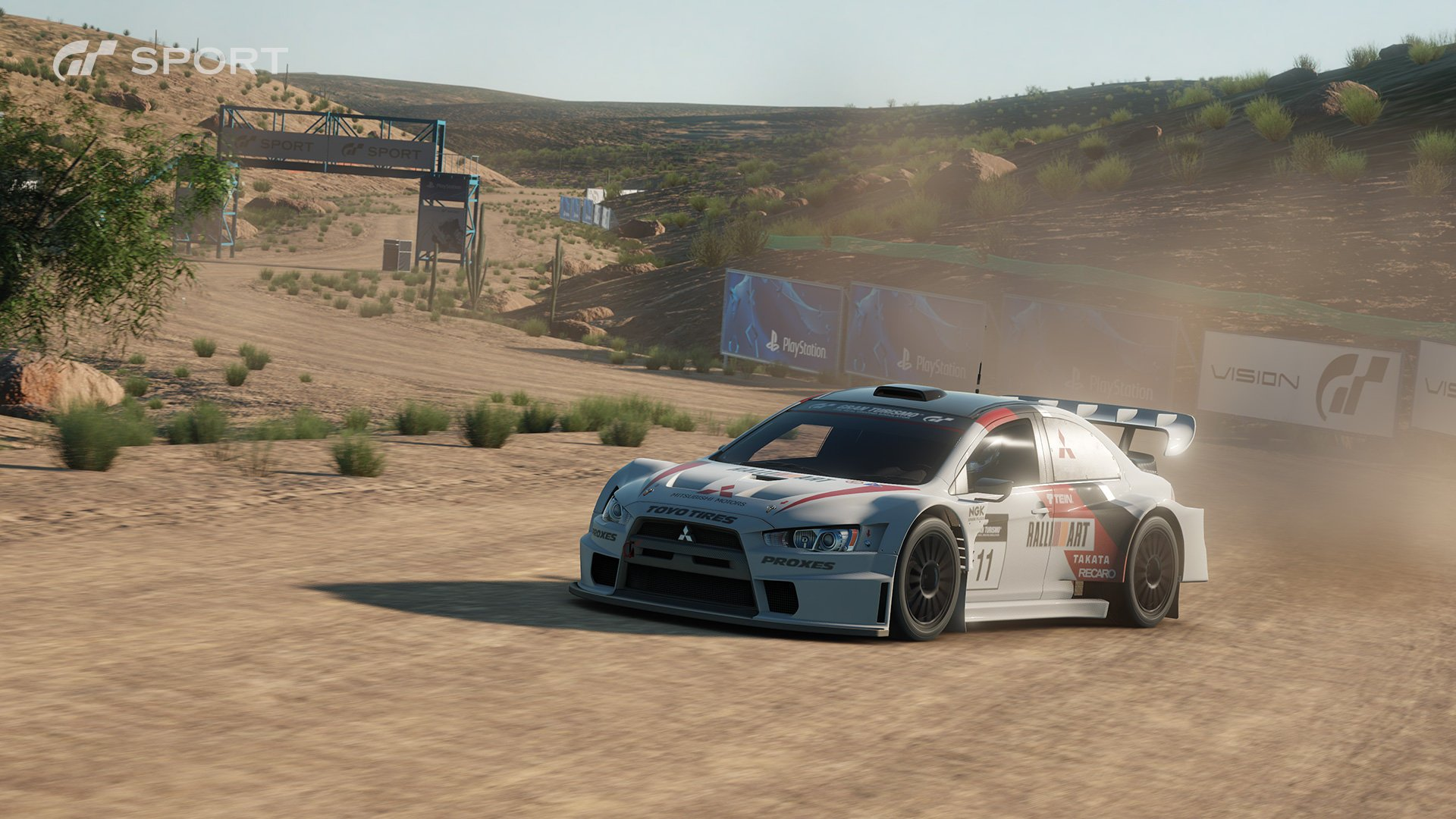 Всё, что вы хотели знать о Gran Turismo Sport! - Изображение 7