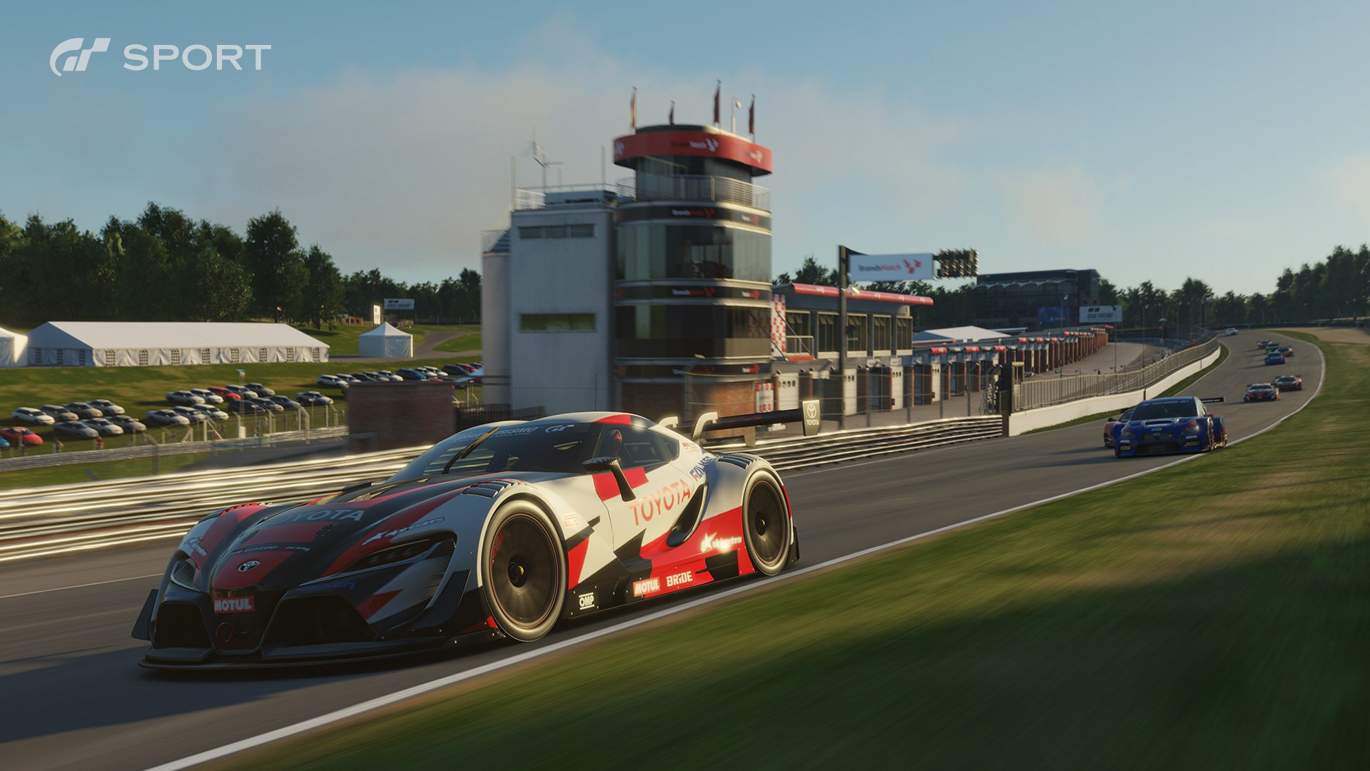Всё, что вы хотели знать о Gran Turismo Sport! - Изображение 2