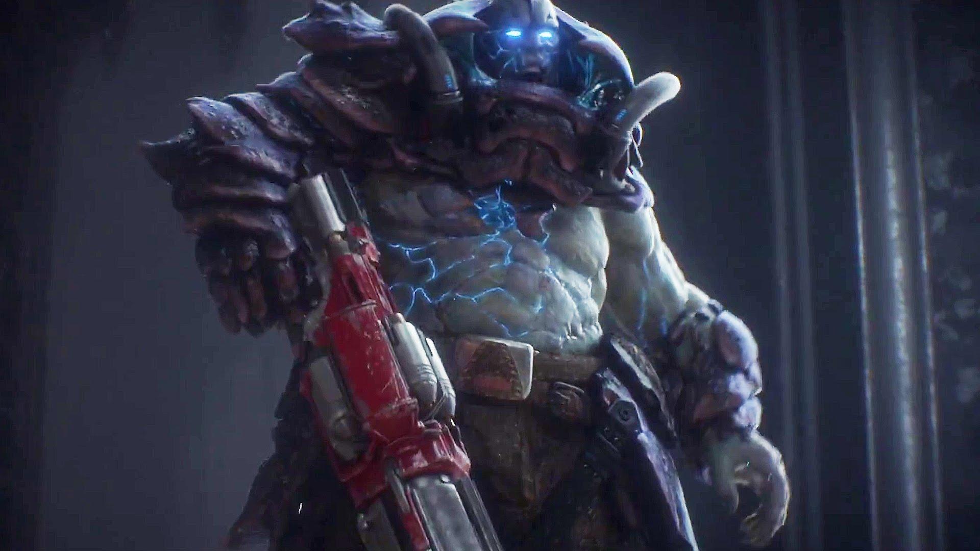 Quake Champions будет PC-эксклюзивом - Изображение 1