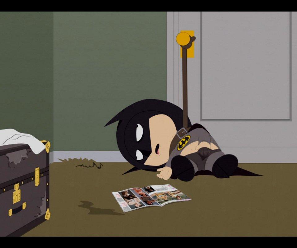 """""""Смерть семьи: и у Бэтмена тоже есть слабости"""" - Изображение 16"""