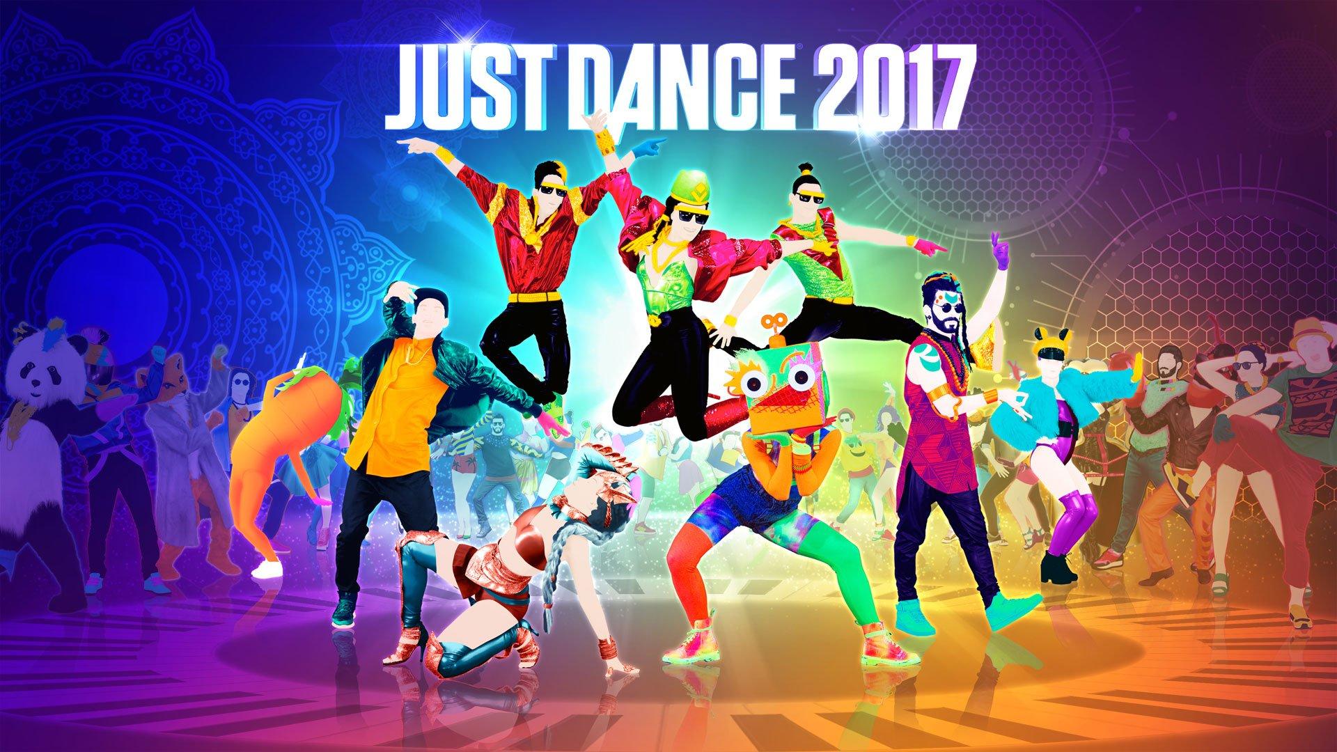 Just Dance 2017  - Изображение 1