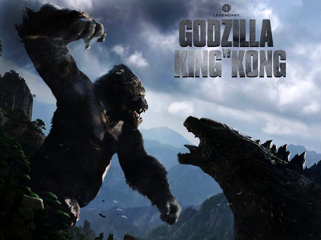Кинг Конг vs Годзилла - Изображение 1
