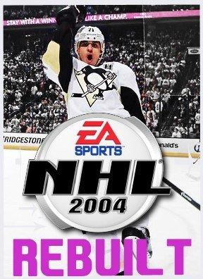 NHL 2004 Rebuilt ждет вас! - Изображение 1