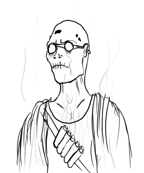 Чума - новый персонаж overwatch - Изображение 1