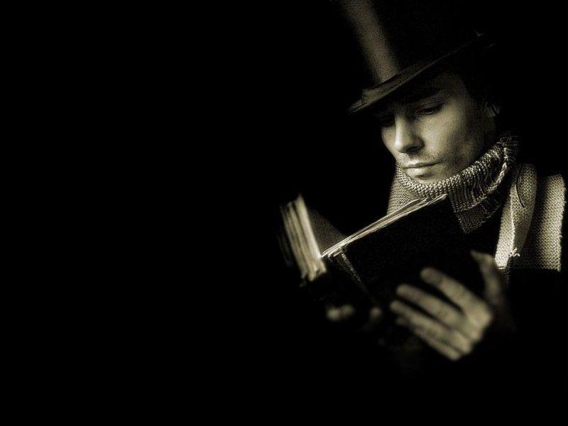 """Только """"настоящие"""" детективы - Изображение 4"""