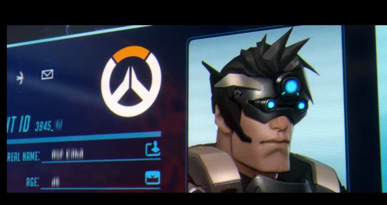Owerwatch - не анонсированные герои! - Изображение 16