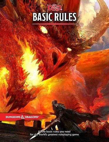 D&D в России : Русские драконы в Русских подземельях - Изображение 4