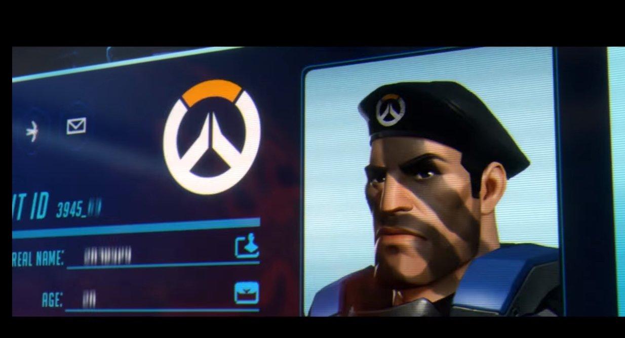 Owerwatch - не анонсированные герои! - Изображение 7