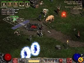 Ностальжи-Diablo2 + немного о Diablo 3 и RoS - Изображение 5