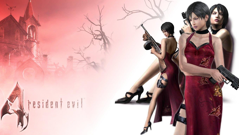 (Анонс) Resident Evil 4. - Изображение 1