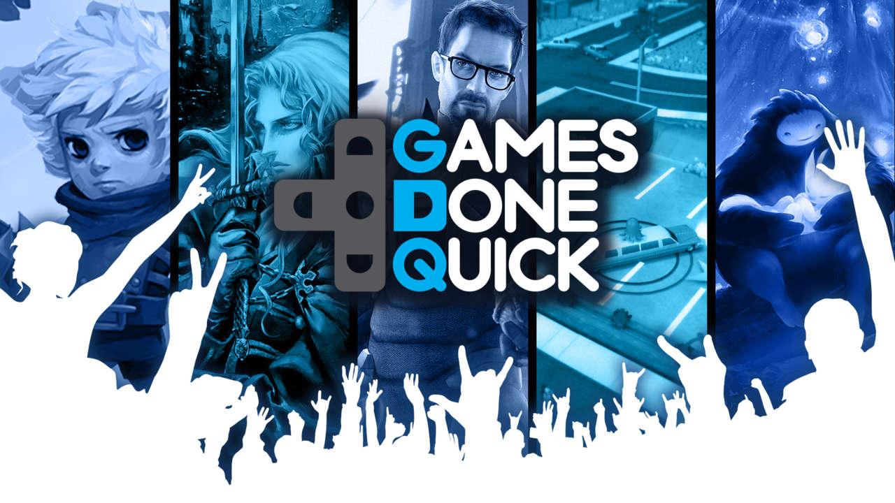 Интервью с Крисом Грантом - оргом Games Done Quick. - Изображение 1
