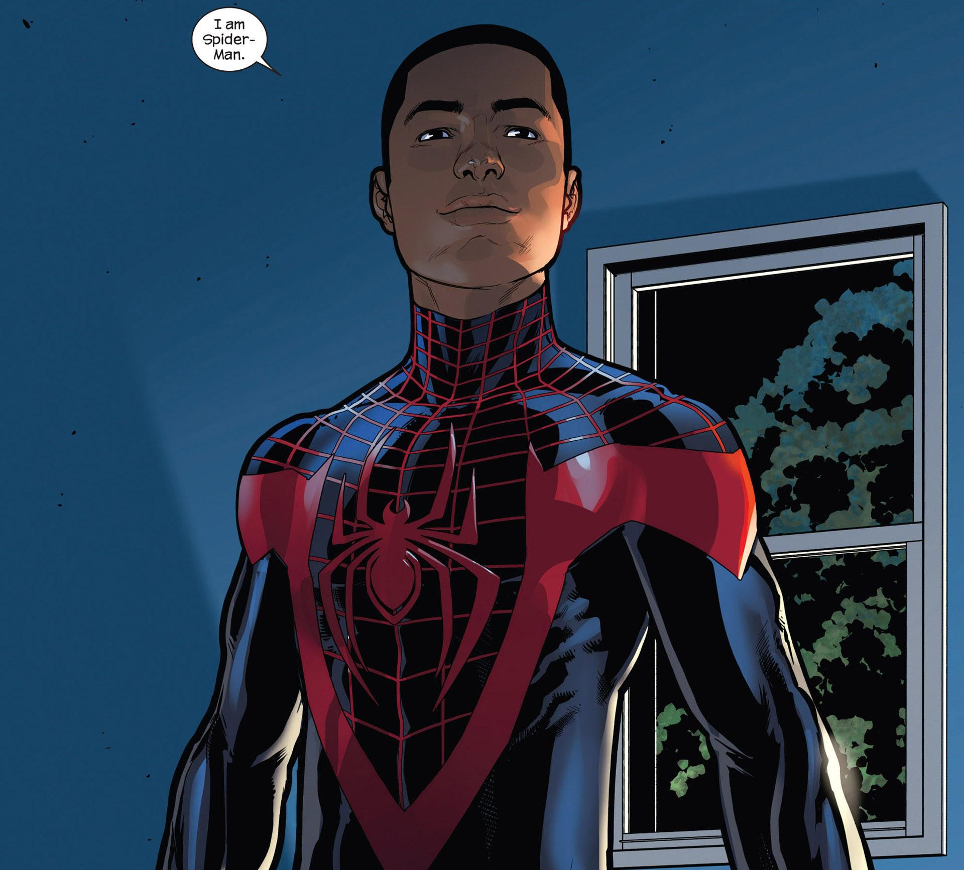 Герои Marvel меняются, а люди как были... - Изображение 3