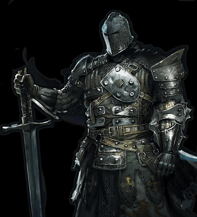 Реконструкция тренировки рыцаря в тяже - Изображение 1