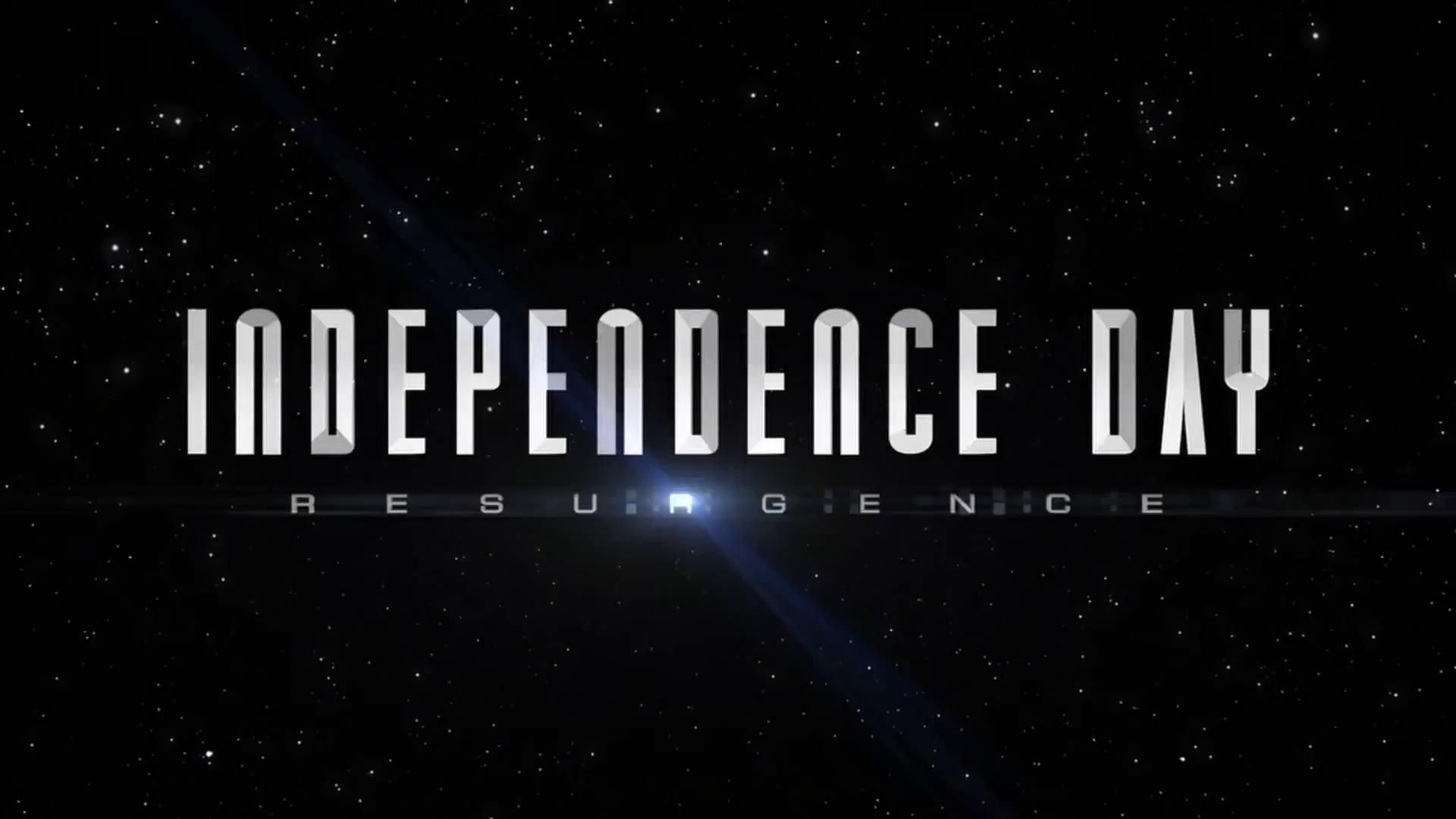 """Краткость сестра таланта: """"День независимости: Возрождение"""" - Изображение 1"""