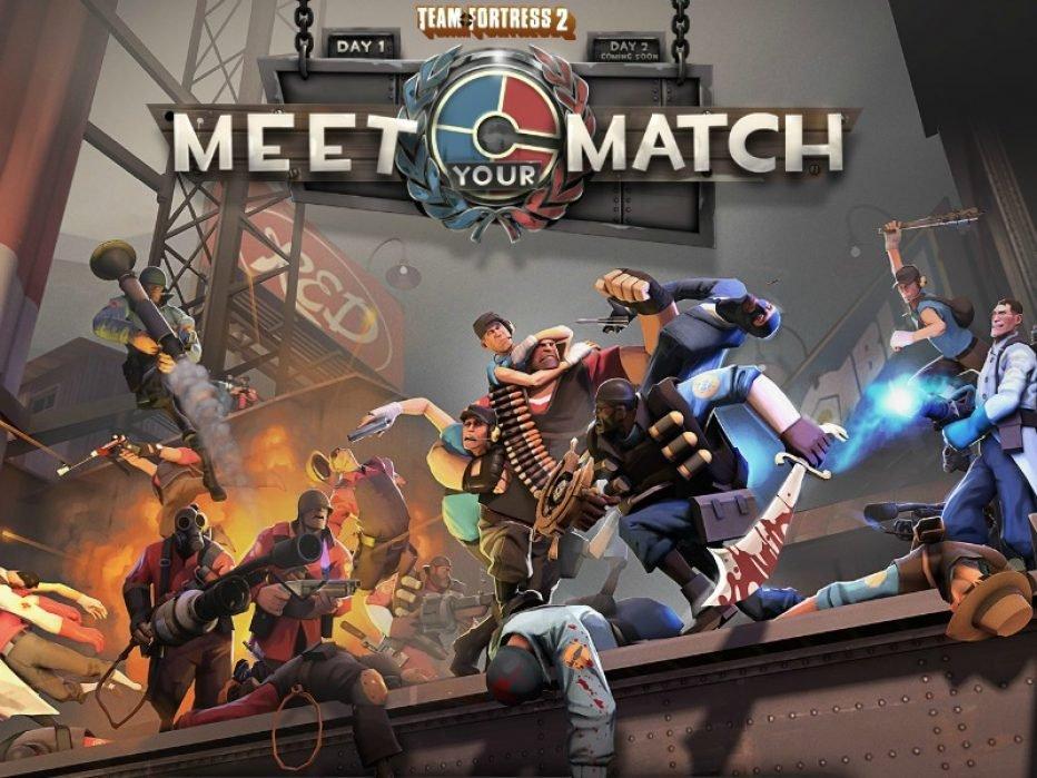 """Возбуждённое """"Накипело"""": Meet Your Match - Изображение 4"""
