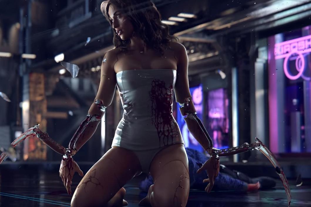 Почему  электроника так хороша или Cyberpunk 2077 - Изображение 1