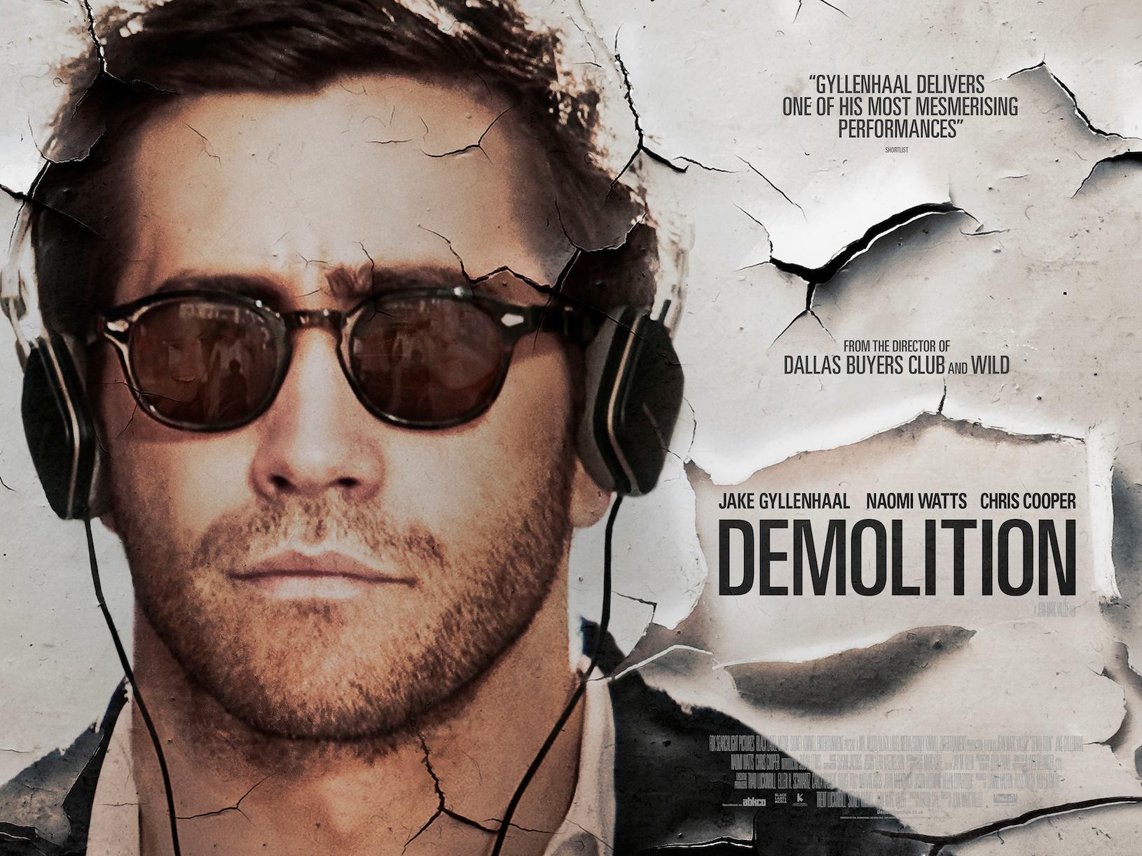 Мнение: Demolition - Изображение 1