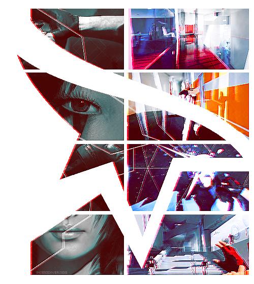 Дегустация Mirror's Edge Catalyst - {18+} Страстная азиатка, кувыркается и показывает всем свою... - Изображение 3