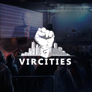 VirCities: политический симулятор - Изображение 1