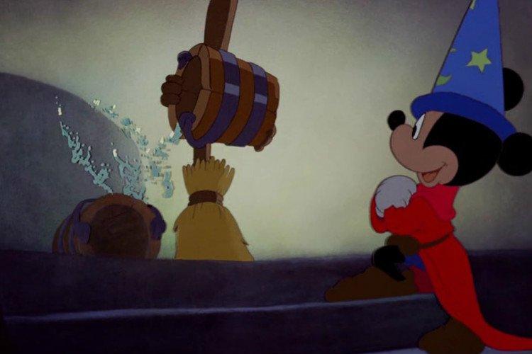 «Диснеевские» мультгерои, мигрировавшие в игровое кино - Изображение 1