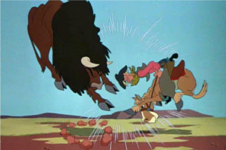 «Диснеевские» мультгерои, мигрировавшие в игровое кино - Изображение 4