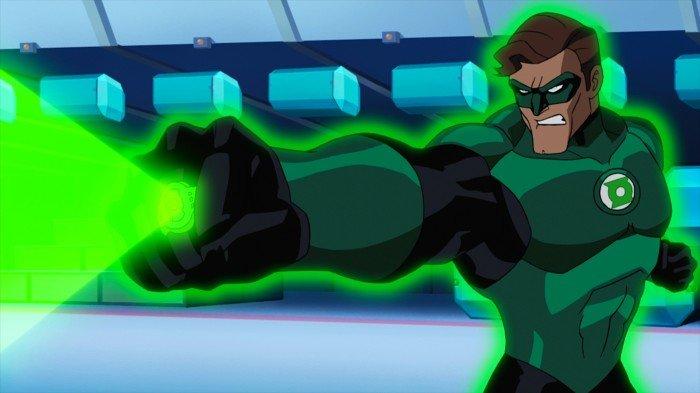 Вместо Suicide Squad. Анимация вселенной DC - Изображение 6