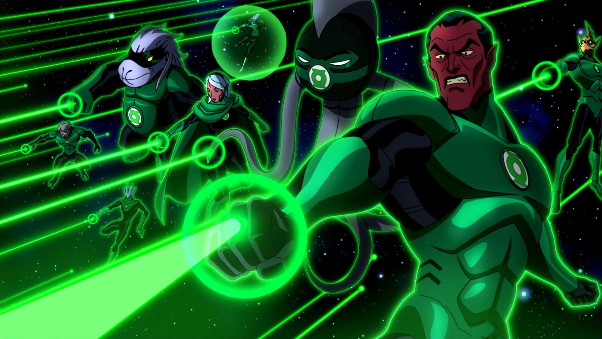 Вместо Suicide Squad. Анимация вселенной DC - Изображение 12