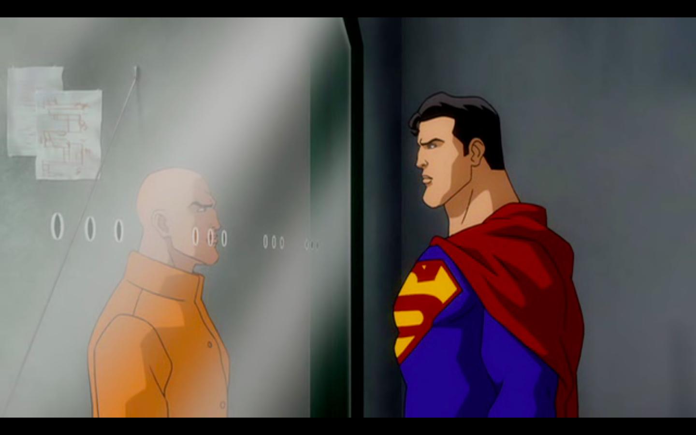 Вместо Suicide Squad. Анимация вселенной DC - Изображение 11