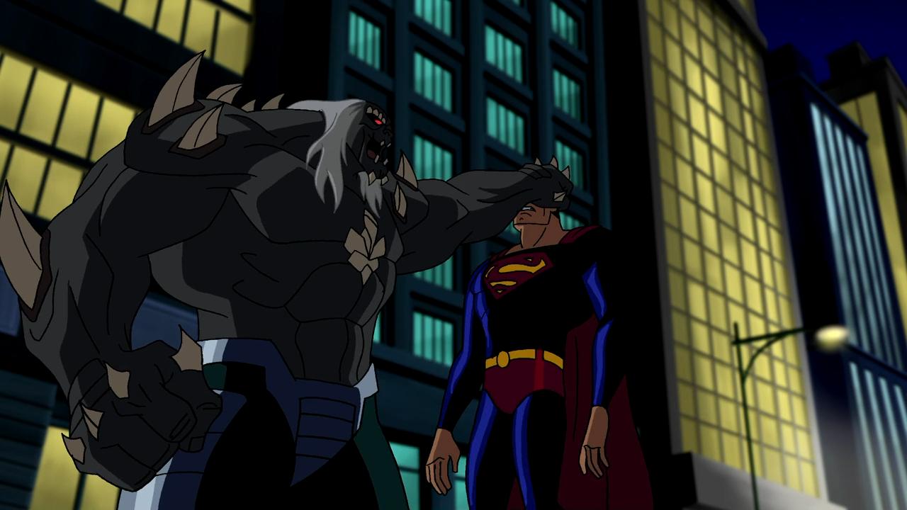 Вместо Suicide Squad. Анимация вселенной DC - Изображение 2