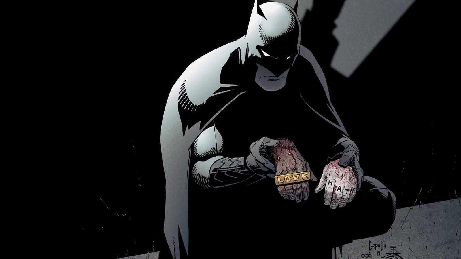 Вместо Suicide Squad. Анимация вселенной DC - Изображение 1