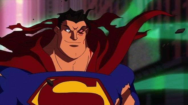 Оригинальная анимация DC. Финал - Изображение 7