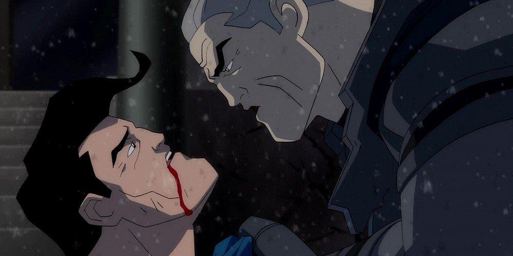 Оригинальная анимация DC. Финал - Изображение 8