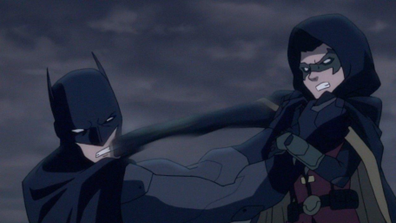 Оригинальная анимация DC. Финал - Изображение 15