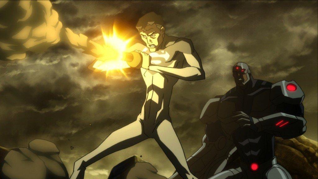 Оригинальная анимация DC. Финал - Изображение 10