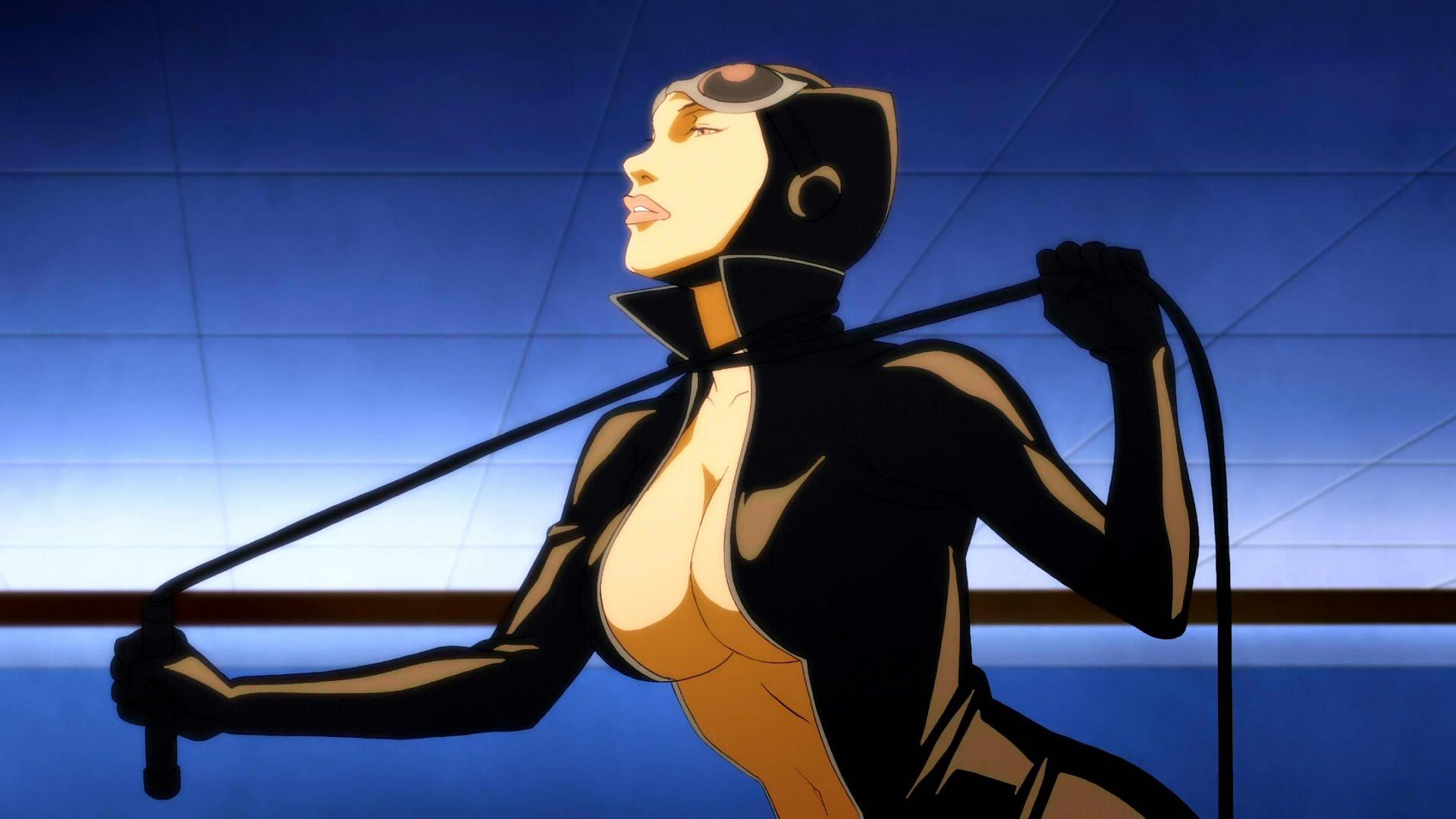Оригинальная анимация DC. Финал - Изображение 2