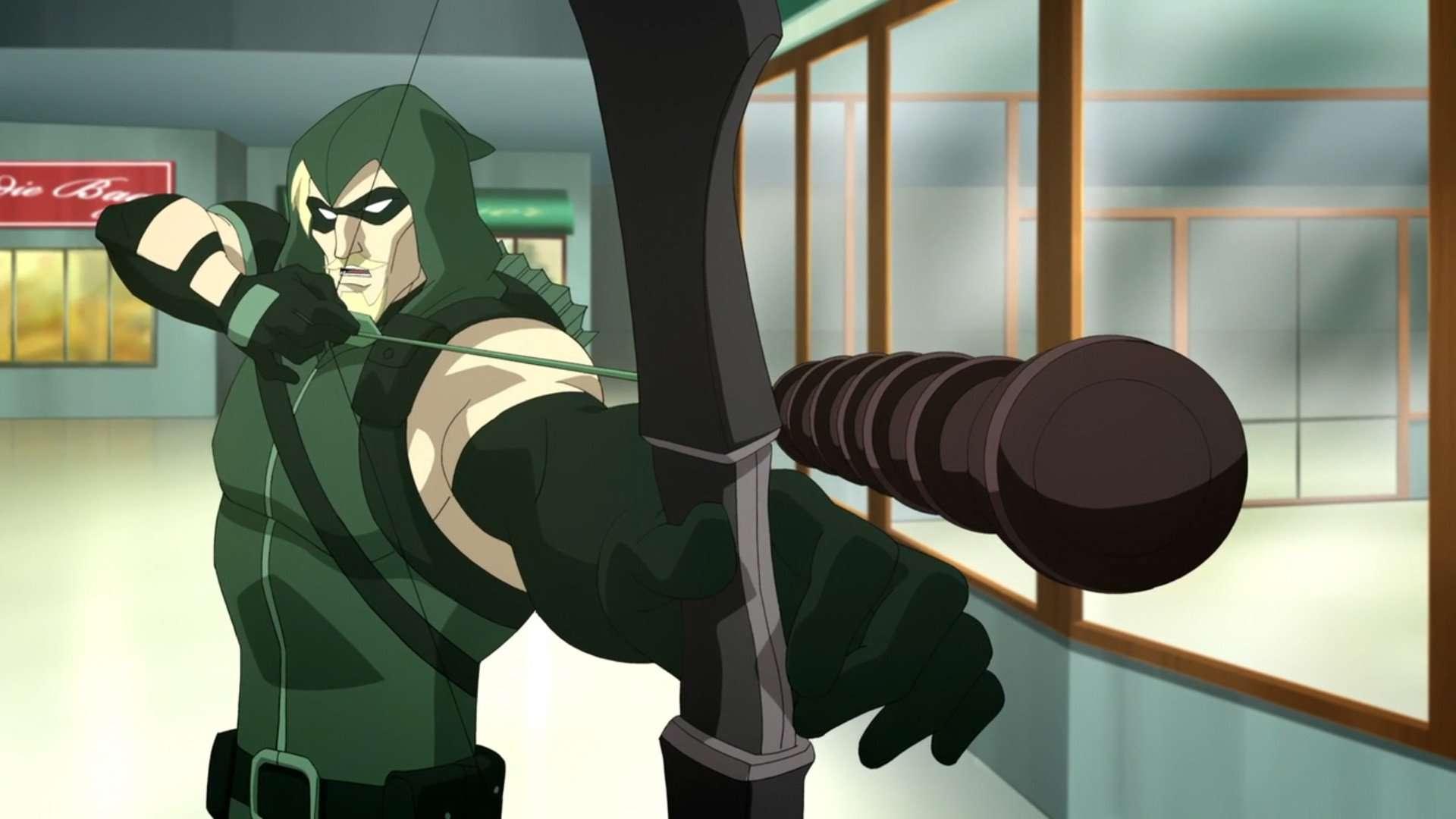 Оригинальная анимация DC. Финал - Изображение 4