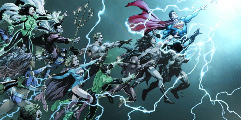 Оригинальная анимация DC. Финал - Изображение 1